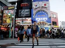 Corona Makin Jadi di Jepang, Disneyland Tokyo Tutup