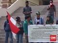 Dokter Pimpin Aksi Tolak Kenaikan Iuran BPJS di Maluku Utara