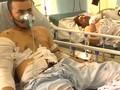 VIDEO: Bom Mobil Guncang Afghanistan Saat Perundingan Taliban