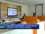 Bank Danamon dan BNP Merger, Siapakah Pemimpin Barunya?