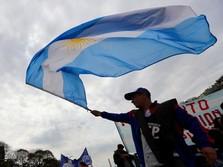Resesi, Negeri Ini Ogah Bayar Utang ke IMF