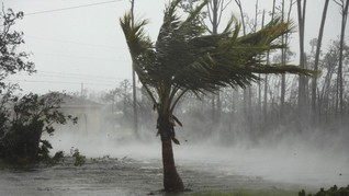 Badai Datang Kala SEA Games, Filipina Mulai Evakuasi