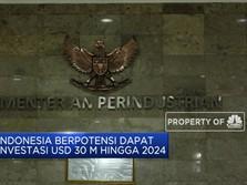 Larangan Ekspor Nikel Jadi Nilai Tambah Indonesia