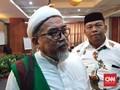 FPI: Perjuangkan Syariat Islam dalam UU Bukan Pelanggaran