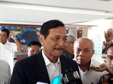 Luhut Janji Benahi Tata Niaga dan Harga Nikel, Tapi..