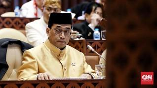 Menhub: Garuda Indonesia Harus Selesaikan Masalah Manajerial