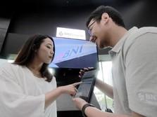 Bukti ATM Ditinggalkan, Transaksi Digital Banking BNI Melesat