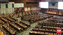 Komisi III DPR Target Sahkan RKUHP dalam Sepekan