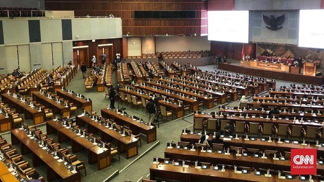 Pukat UGM Endus Persekongkolan di Balik Revisi UU KPK
