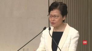 Darurat Virus Corona, Hong Kong Liburkan Sekolah 2 Minggu