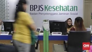 Kenaikan Iuran BPJS Kesehatan Digugat ke MA