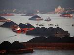 Perhatian! China Naikkan Impor, Harga Batu Bara Bisa Naik