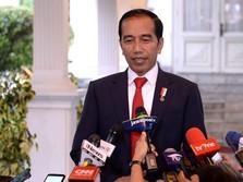 Pak Jokowi, Benar Pengangguran Turun? Apa Jadi Driver Ojol?