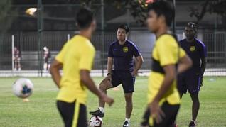 Cheng Hoe Sebut Malaysia Kesulitan Tekuk Indonesia