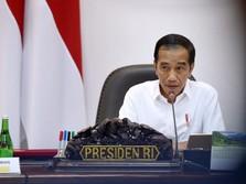 Lagi dan Lagi, Jokowi Ngeluh Perizinan RI: Banyak & Ribet!