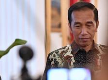 Jokowi Bikin Janji dengan Trump Bahas Khusus Ibu Kota Baru