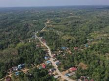 Bappenas Kaji Ulang Anggaran Pindah Ibu Kota Rp 466 Triliun