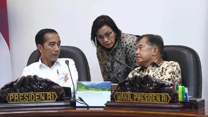 Mampukah Indonesia bertahan dari ancaman resesi?