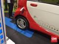 Mobil Listrik Makin Murah, Bakal Dapat Diskon 'Off The Road'