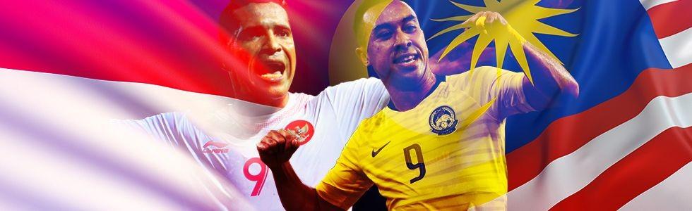 Rivalitas Baru Indonesia vs Malaysia
