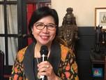 Pak Jokowi, Pasar Menuggu Susunan Kabinet Terbaru Nih