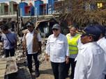 Bangunan Rusak di Papua, Dana Rekonstruksi Disiapkan Rp 100 M