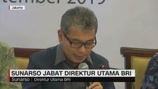 VIDEO: Sunarso Jabat Direktur Utama BRI