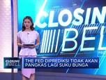 The Fed Diproyeksi Belum Akan Pangkas Suku Bunga