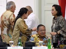 Darmin Ungkap Alasan Kenapa Jokowi Naikkan Cukai Rokok 23%