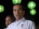 Corona Belum Ada Obatnya, Jokowi Andalkan Kedisiplinan