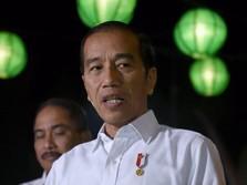 Jokowi Tegaskan Kerusuhan di Wamena Bukan Konflik Etnis!