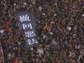 VIDEO: Pemimpin Hong Kong Siap Cabut RUU Ekstradisi