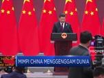 Mega Proyek Belt and Road Initiative China