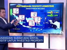 Cari Sinyal Positif  Untuk Investasi Properti