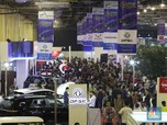 Penjualan Mobil Masih Hancur, Awal Tahun Drop Sampai 34%