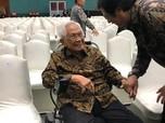Pak Jokowi, Ini Saran Begawan Migas untuk Majukan Energi RI