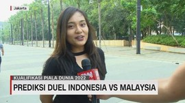 VIDEO: Prediksi Duel Indonesia Vs Malaysia