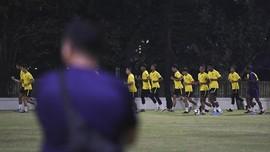 PSSI Tutup Penjualan Tiket untuk Suporter Malaysia