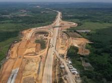 Cara Jokowi Agar Ambisi Pindahkan Ibu Kota Tak Diotak-Atik