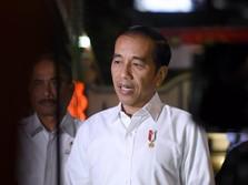 Kalah dari Malaysia-Vietnam, Jokowi Pun Semprot Menteri