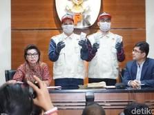 Direksi PTPN III yang jadi Tersangka KPK akan Dinonaktifkan!