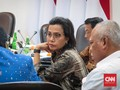 Sri Mulyani Usul Jual Aset Negara Demi Pindah Ibu Kota