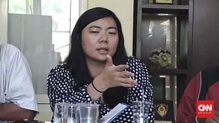 Kominfo Tunggu Polisi soal Blokir Twitter Veronica Koman