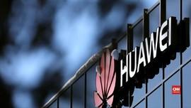 Huawei Disebut Akan Akuisisi Raksasa Operator Telko di Brasil