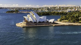 5 Lokasi Walking Trails Terbaik di Sydney