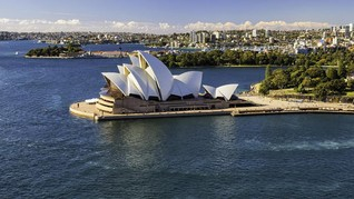5 Lokasi Walking Trails Terbaik di Sydney