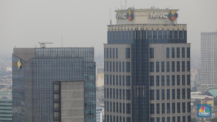 PT MNC Teknologi Nusantara (MTN) menggarap produk teknologi finansial (fintech)