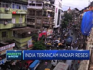 Setelah Turki, Giliran India Masuk Zona Resesi