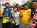 Atase Pertahanan Malaysia Sebut Kondisi Stadion GBK Aman