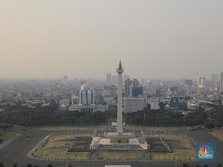 Bikin Ketawa! Pejabat Ini Ajukan DKI Jakarta Gabung ke Banten